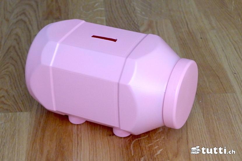 Sparschwein Schritt 2