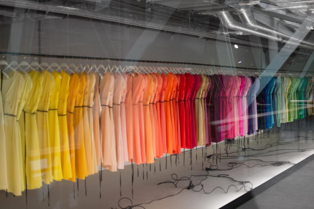 Marsala glace la fraise tangerine et cie les couleurs la mode 2015 - Les couleurs a la mode ...